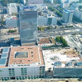 Alexanderplatz, germany , berlin