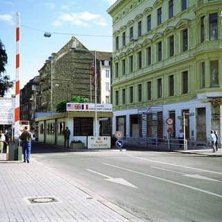 Checkpoint Charlie, germany , berlin
