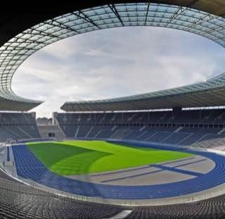Olympic Stadium, germany , berlin