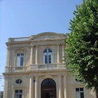 Musée des Beaux-Arts de Bordeaux, france , bordeaux