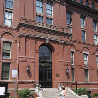 Peabody Museum of Archaeology and Ethnology, usa , boston