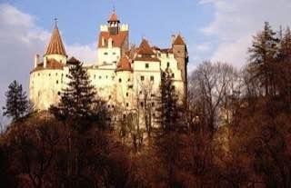 Bran Castle, romania , brasov