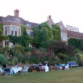 Glyndebourne, uk , brighton