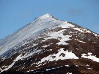 Schiehallion, scotland , brochofmousa
