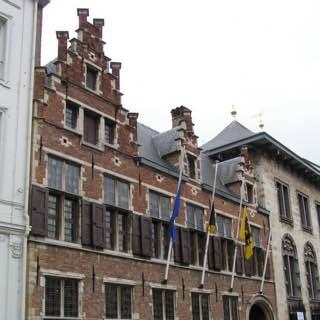 Rubenshuis, belgium , brussels
