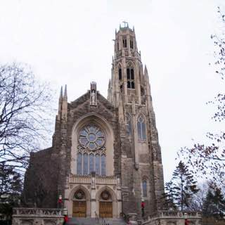Cathedral Basilica of Christ the King, usa , burlington