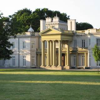 Dundurn Castle, usa , burlington