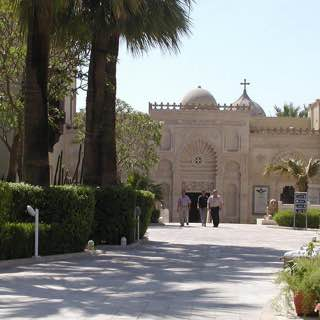 Coptic Museum, egypt , cairo