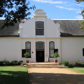 Groot Constantia, southafrica , capetown