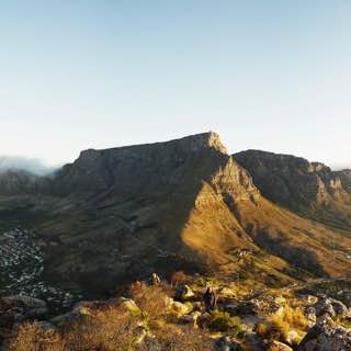 Table Mountain, southafrica , capetown