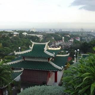Cebu Taoist Temple, philippines , ceburegion