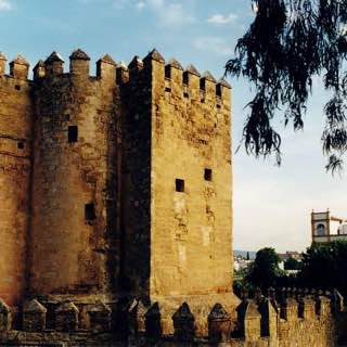 Calahorra Tower, spain , cordoba