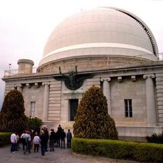 Nice Observatory, france , cotedazur