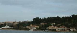 Île Sainte-Marguerite, france , cotedazur