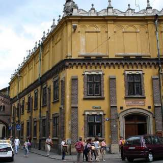 Czartoryski Museum, poland , cracow