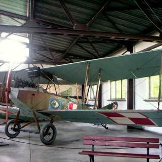 Polish Aviation Museum, poland , cracow