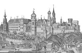 Wawel, poland , cracow