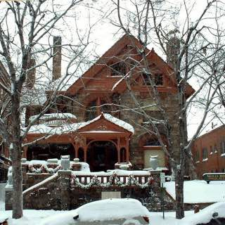 Molly Brown House, usa , denver