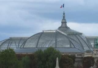 Grand Palais, france , disneylandparis