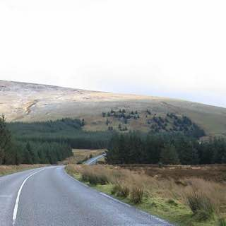 Wicklow Mountains, ireland , dublin
