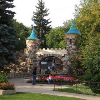 Edmonton Valley Zoo, canada , edmonton