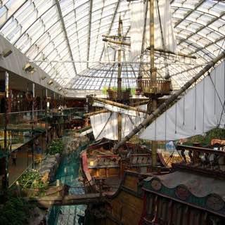 West Edmonton Mall, canada , edmonton
