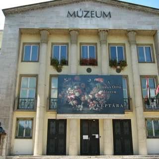 Ottó Herman Museum, hungary , eger