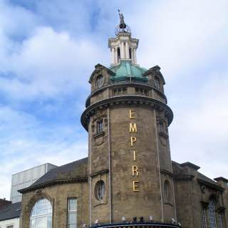 Sunderland Empire Theatre, uk , englandcentral