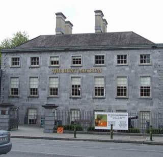 Hunt Museum, ireland , ennis