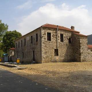 1912–1913 War Museum, greece , epirus