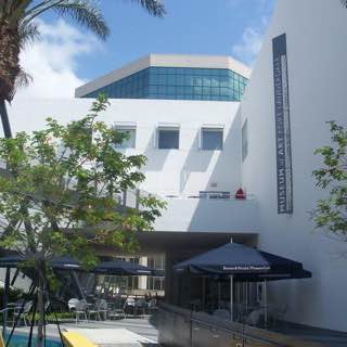 Museum of Art Fort Lauderdale, usa , floridasouthern