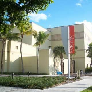Norton Museum of Art, usa , floridawestcoast