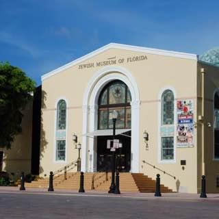 Jewish Museum of Florida, usa , fortlauderdale