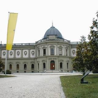 Musée Ariana, switzerland , geneva