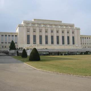 Palace of Nations, switzerland , geneva