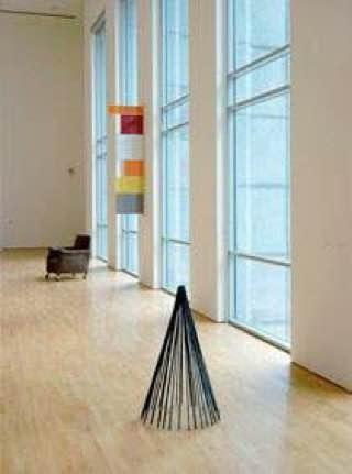 Stedelijk Museum voor Actuele Kunst, belgium , ghent