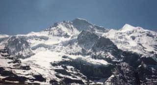 Jungfrau, switzerland , grindelwald