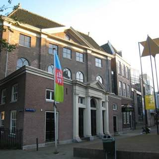 Joods Historisch Museum, netherlands , haarlem