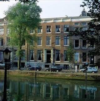 Museum Geelvinck-Hinlopen, netherlands , hoorn