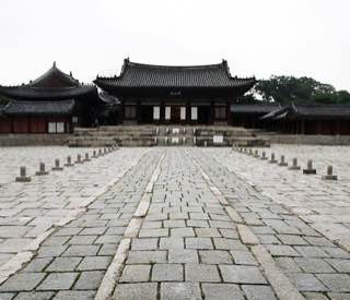 Changgyeonggung, southkorea , incheon