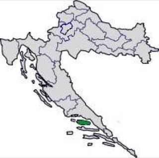 Brač, croatia , islandsofcroatia