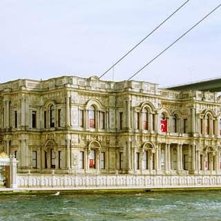 Beylerbeyi Palace, turkey , istanbul