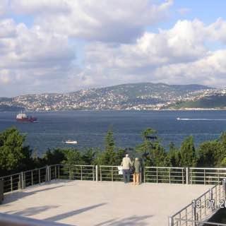 Sakıp Sabancı Museum, turkey , istanbul