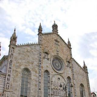 Como Cathedral, italy , italianlakes