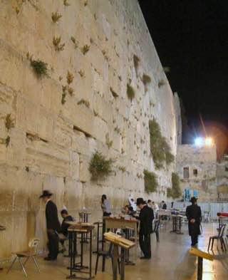 Western Wall, israel , jerusalem