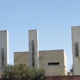 Apartheid Museum, southafrica , johannesburg