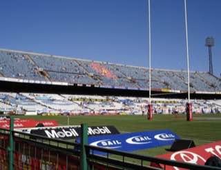 Loftus Versfeld Stadium, southafrica , johannesburg