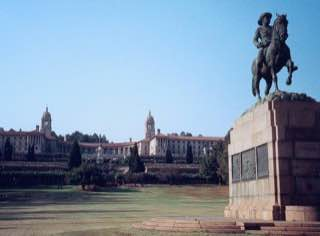 Union Buildings, southafrica , johannesburg