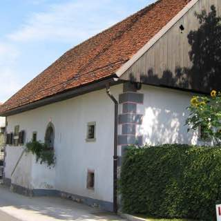 Prešeren House, slovenia , julianalps