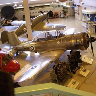 Aviation Museum of Central Finland, finland , jyvaskyla